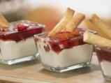 Цитрусов десерт